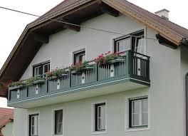 balkone alu alu balkon bilder
