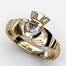 2 s ring engagement ring asu 1 yellow