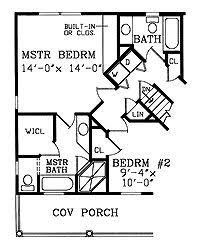 house plan 79510 at familyhomeplans 11 best house plans images on square cottage