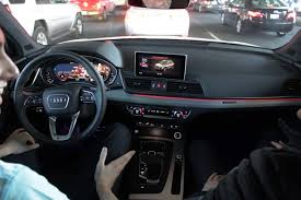 2011 Audi Q5 Interior Audi Q5 Preview Drive One Of The Best Premium Suvs You Could Buy
