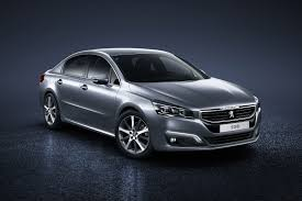 peugeot 508 interior peugeot 508 robins and day