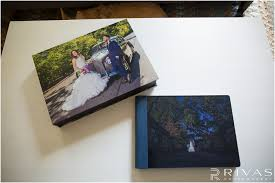 custom wedding album arelys dj s custom wedding album rivas photography