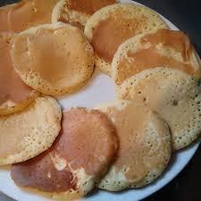 cuisine sans mati e grasse pancake sans matière grasse cooking chef de kenwood espace recettes