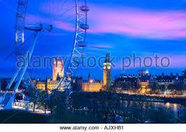 les chambres du soleil uk ba eye et les chambres du parlement au coucher du