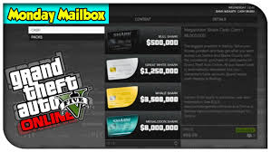 online cards gta 5 online shark cards money discussion monday