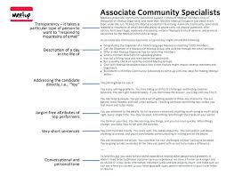 resume exles objective general english by rangers schedule resume and job specification in hrm job descriptions for meetup