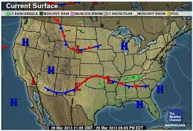 us weather map this weekend tonya s daily weather 2013 march 2013