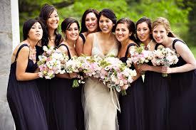 navy bridesmaid dresses navy blue bridesmaid dresses ipunya