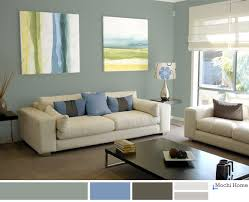 blue green living room color study sage green living room ideas mochi home