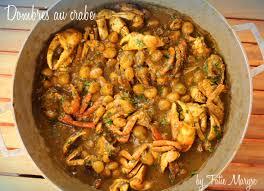cuisiner crabe la recette de dombrés au crabe qui vous fera saliver