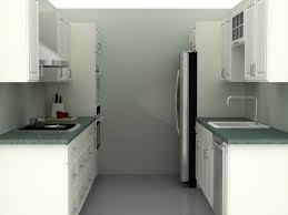 Modern Galley Kitchen Designs Kitchen 40 Ikea Small Modern Kitchen Design Ideas With White