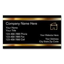 2143 best real estate broker business cards images on