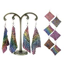 eighties earrings flashback and freedom