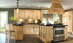 kitchen wall colors with light wood cabinets kitchen cabinets light wood clickcierge me