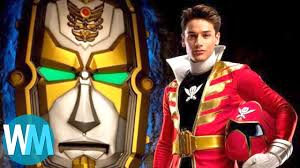 10 worst power rangers characters
