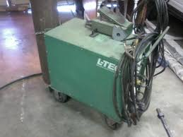 l tec 250 hf square wave ac dc tig arc welder