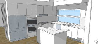 sketchup kitchen design sketchup kitchen design and a11 interior design and kitchens a trebld and sketchup tutorial