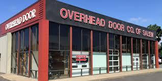 Overhead Door Maintenance by Banner Htm