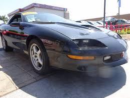 1996 camaro ss for sale 1996 chevrolet camaro z28 ss 2dr hatchback in chula vista ca