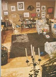 Vintage Home Decorating 85 Best 1970 U0027s Decor Images On Pinterest 1970s Decor Vintage