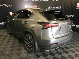 lexus nx vs infiniti fx pre owned 2017 lexus nx 200t tour of alberta 4 door sport utility