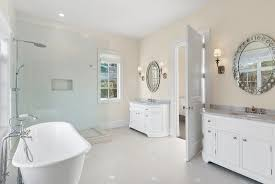 First Floor Master Bedroom Hamptons Homes For Sale With Two Master Suites Curbed Hamptons