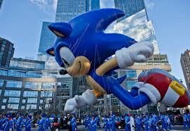 sonic the hedgehog character the free encyclopedia