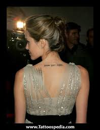 quotes for neck tattoos
