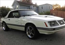 83 mustang gt for sale 1983 ford mustang for sale in alabama carsforsale com