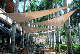 Canvas Awnings For Patios Shade Sails Miami Awning Shade Solutions Since 1929