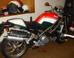 ducati s4rs tricolore for sale uk monster owners club forum
