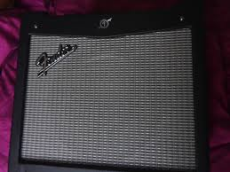 fender mustang 2 footswitch fender mustang ii v 1 40w guitar amplifier inc footswitch in