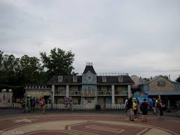The Boss Six Flags Six Flags St Louis Trip Report And Tsunami Soaker Information