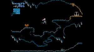 Metroid Nes Map Metroid Prequel Fan Game Is Out Now But How Long Will It Survive