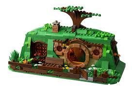 lego the hobbit 79003 an unexpected gathering amazon co uk toys