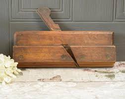 Antique Woodworking Tools Perth by Moulding Plane Etsy