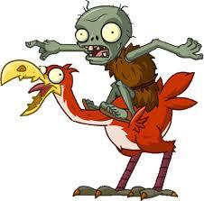 bird rider zombie plants zombies wiki fandom powered wikia