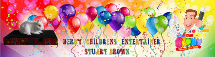 find a childrens party venue derby chesterfield nottingham