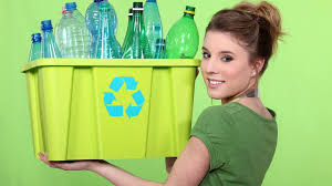what can i recycle green living youtube