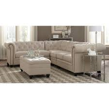 Chenille Sectional Sofa Coaster Westwood Chenille Fabric Sectional Sofa