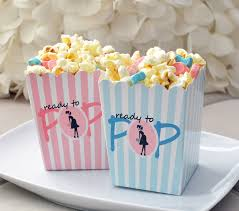 Baby Showers Ideas by Ready To Pop Favor Box Popcorn Lucky Charm Marshmallows