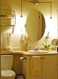 wall mounted bathroom mirrors with stylish shape and design home