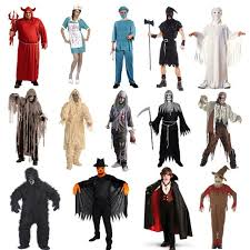 purim party supplies 2018 adults men women hallomas terrorist costumes ghost dead