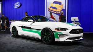 tuned mustang 7 tuned ford mustangs sema live motor1 com photos