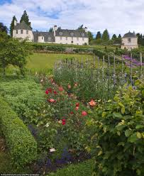 prince charles u0027 garden of memories near balmoral castle washed