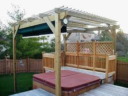 Retractable Awning For Deck Deck Construction Columbus Ohio U2013 Columbus Decks Porches And