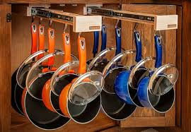 kitchen storage ideas for pots and pans kitchen storage ideas for pots and pans