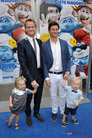 Neil Patrick Harris Family Halloween Costumes by Neil Patrick Harris Family Halloween