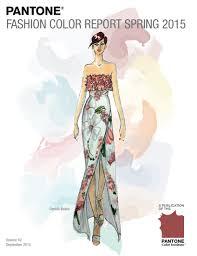 pantone fashion color report summer 2015 color fashion trends