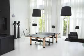 wood for table tennis table cornilleau 850 wood indoor
